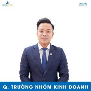 Nguyễn Văn Mới KTN F1